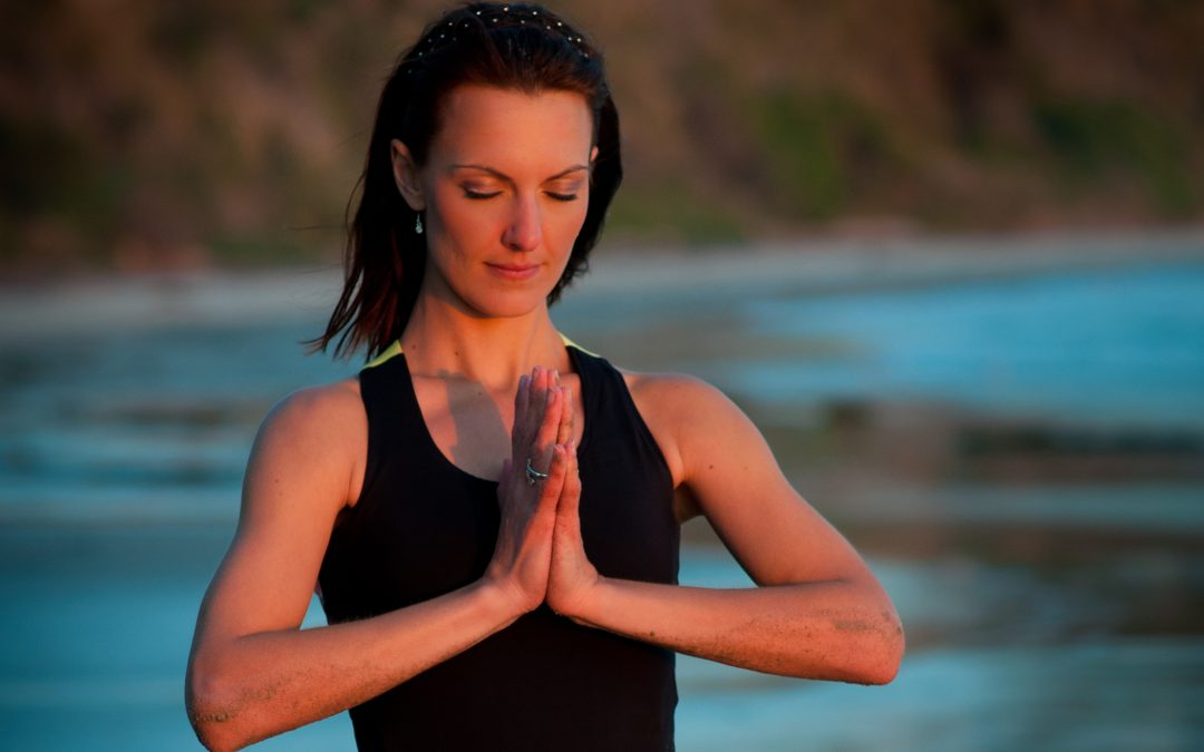Body of Glass Meditation