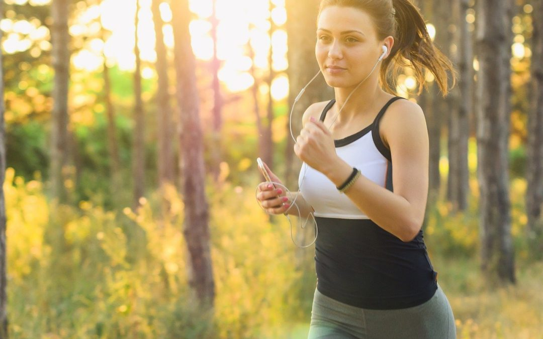 How to sneak exercise into a busy schedule